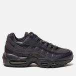 Женские кроссовки Nike Air Max 95 LX Oil Grey/Oil Grey/Oil Grey фото- 0