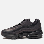Женские кроссовки Nike Air Max 95 LX Oil Grey/Oil Grey/Oil Grey фото- 2