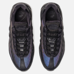 Женские кроссовки Nike Air Max 95 LX Oil Grey/Oil Grey/Oil Grey фото- 5