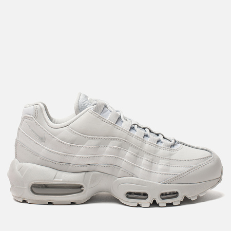 Женские кроссовки Nike Air Max 95 LX Pure Platinum/Pure Platinum