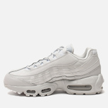 Женские кроссовки Nike Air Max 95 LX Pure Platinum/Pure Platinum фото- 1