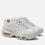 Женские кроссовки Nike Air Max 95 LX Pure Platinum/Pure Platinum фото- 2
