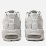 Женские кроссовки Nike Air Max 95 LX Pure Platinum/Pure Platinum фото- 3