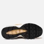 Женские кроссовки Nike Air Max 95 LX Wheat Gold/Wheat Gold/Black/Guava Ice фото- 4