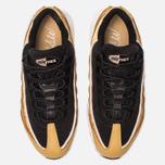 Женские кроссовки Nike Air Max 95 LX Wheat Gold/Wheat Gold/Black/Guava Ice фото- 5