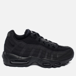 Женские кроссовки Nike Air Max 95 OG Black/Wolf Grey/Dark Grey/Black фото- 0