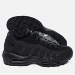 Женские кроссовки Nike Air Max 95 OG Black/Wolf Grey/Dark Grey/Black фото- 2