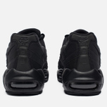 Женские кроссовки Nike Air Max 95 OG Black/Wolf Grey/Dark Grey/Black фото- 3