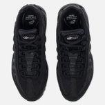 Женские кроссовки Nike Air Max 95 OG Black/Wolf Grey/Dark Grey/Black фото- 4
