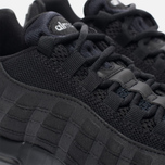 Женские кроссовки Nike Air Max 95 OG Black/Wolf Grey/Dark Grey/Black фото- 5
