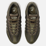 Женские кроссовки Nike Air Max 95 OG Olive Canvas/Olive Canvas/Black фото- 5