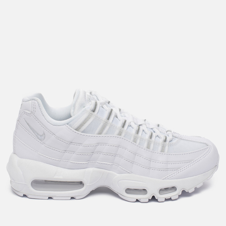 Женские кроссовки Nike Air Max 95 OG White/Pure Platinum/White