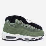 Женские кроссовки Nike Air Max 95 Palm Green/Sail/White фото- 2