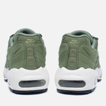 Женские кроссовки Nike Air Max 95 Palm Green/Sail/White фото- 3