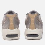Женские кроссовки Nike Air Max 95 Premium Cobblestone/Light Orewood Brown/Sail/Mushroom фото- 3