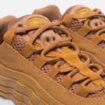 Женские кроссовки Nike Air Max 95 Premium Desert Ochre/Gold Dart фото- 5