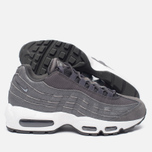 Женские кроссовки Nike Air Max 95 Premium Midnight Fog/Matte Silver фото- 2