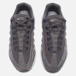 Женские кроссовки Nike Air Max 95 Premium Midnight Fog/Matte Silver фото- 4