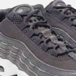 Женские кроссовки Nike Air Max 95 Premium Midnight Fog/Matte Silver фото- 5