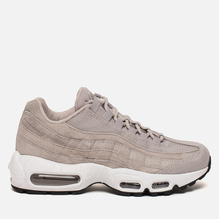Женские кроссовки Nike Air Max 95 Premium Moon Particle/Moon Particle/White