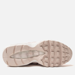 Женские кроссовки Nike Air Max 95 Premium Plum Chalk/Barely Rose/Summit White фото- 4