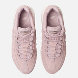 Женские кроссовки Nike Air Max 95 Premium Plum Chalk/Barely Rose/Summit White фото- 5