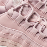 Женские кроссовки Nike Air Max 95 Premium Plum Chalk/Barely Rose/Summit White фото- 6