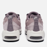 Женские кроссовки Nike Air Max 95 Premium Purple Smoke/Summit White фото- 3
