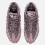 Женские кроссовки Nike Air Max 95 Premium Purple Smoke/Summit White фото- 4