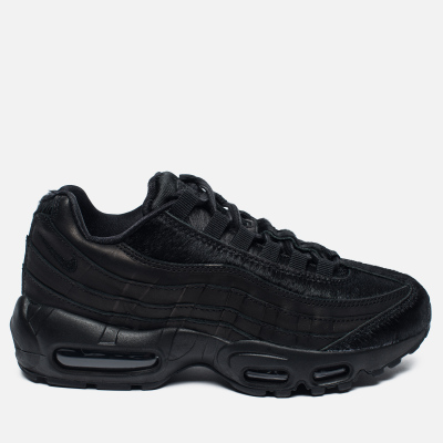 Nike Air Max 95 Premium Safari Black/Summit White
