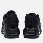 Женские кроссовки Nike Air Max 95 Premium Safari Black/Summit White фото- 5