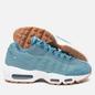 Женские кроссовки Nike Air Max 95 Premium Smokey Blue/Mica Blue фото - 2