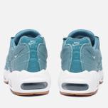 Женские кроссовки Nike Air Max 95 Premium Smokey Blue/Mica Blue фото- 3