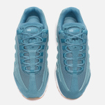 Женские кроссовки Nike Air Max 95 Premium Smokey Blue/Mica Blue фото- 4