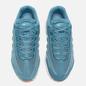 Женские кроссовки Nike Air Max 95 Premium Smokey Blue/Mica Blue фото - 4