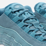 Женские кроссовки Nike Air Max 95 Premium Smokey Blue/Mica Blue фото- 5