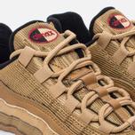 Женские кроссовки Nike Air Max 95 QS Metallic Gold фото- 3