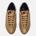 Женские кроссовки Nike Air Max 95 QS Metallic Gold фото- 4