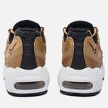 Женские кроссовки Nike Air Max 95 QS Metallic Gold фото- 5