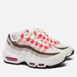 Женские кроссовки Nike Air Max 95 Sail/Ember Glow/Phantom фото- 2