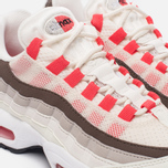 Женские кроссовки Nike Air Max 95 Sail/Ember Glow/Phantom фото- 5