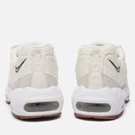 Женские кроссовки Nike Air Max 95 Sail/Light Bone/Gum Medium Brown фото- 3