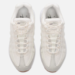 Женские кроссовки Nike Air Max 95 Sail/Light Bone/Gum Medium Brown фото- 4