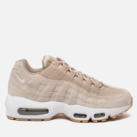Женские кроссовки Nike Air Max 95 SD Oatmeal/White/Linen