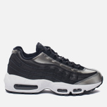 Женские кроссовки Nike Air Max 95 SE Black/Anthracite/White фото- 0