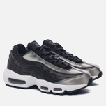 Женские кроссовки Nike Air Max 95 SE Black/Anthracite/White фото- 2