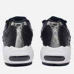 Женские кроссовки Nike Air Max 95 SE Black/Anthracite/White фото- 3