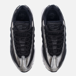 Женские кроссовки Nike Air Max 95 SE Black/Anthracite/White фото- 4