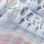 Женские кроссовки Nike Air Max 95 SE Half Blue/Half Blue/Summit White фото- 6