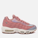 Женские кроссовки Nike Air Max 95 SE Red Stardust/Washed Teal/Sail фото- 0